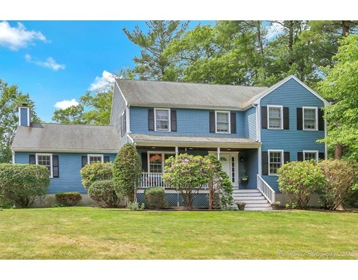 15 Wentworth Drive, Beverly, MA