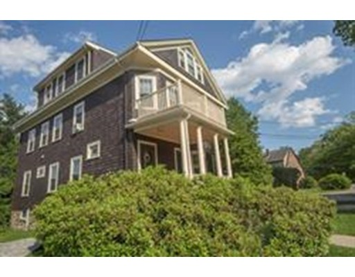 9 Lincoln Street, Norwood, MA 02062