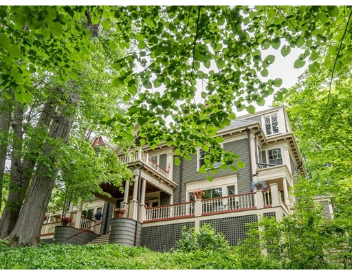 80 Mason Terrace, Brookline, MA 02446