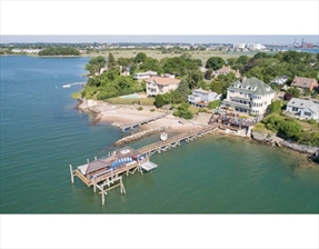 124 Crabtree Road, Quincy, MA 02171