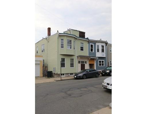 306 Paris Street, Boston, MA 02128