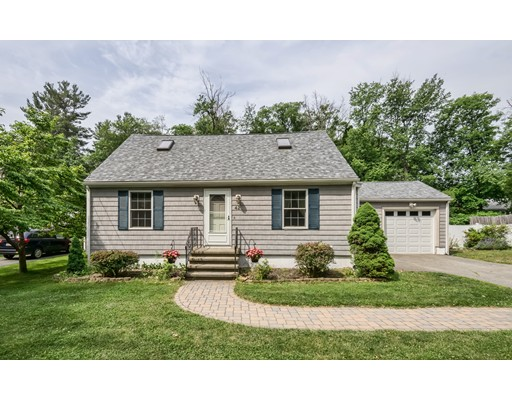 42 Swain Road, Wilmington, MA