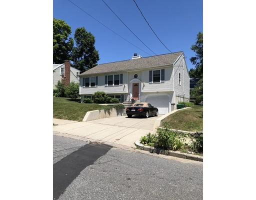 164 Adams Avenue, Newton, Ma 02465