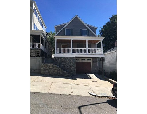 84 Old Harbor, Boston, Ma 02127