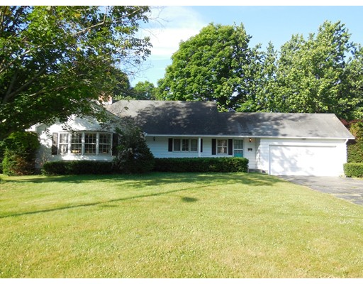 23 Dragon Circle, Easthampton, MA