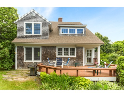 196 Robbins Hill Road, Brewster, MA