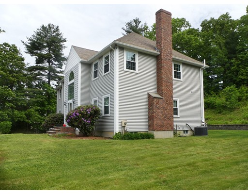 124 Coventry Lane, North Andover, MA
