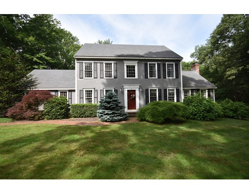 8 Marshall, West Newbury, MA