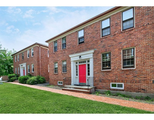 3 Garden Court, Cambridge, MA 02138