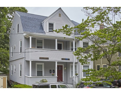 1 Ellsworth Park, Cambridge, MA 02139