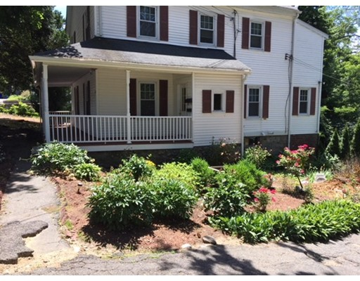309 Langley Road, Newton, Ma 02459