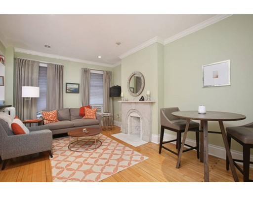 2 Goodwin Place, Boston, MA 02114