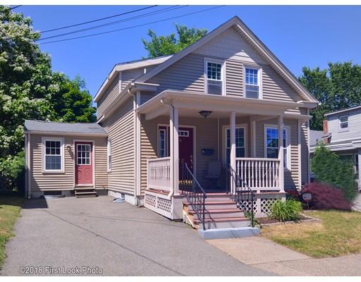 22 Fisher Street, North Attleboro, MA
