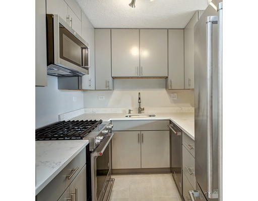 151 Tremont St #20S Floor 20