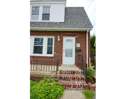 45 Franklin Street, Salem, MA 01970