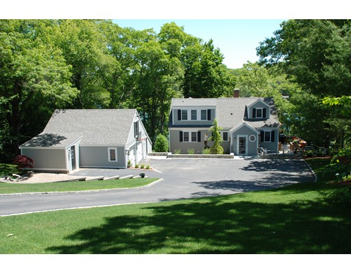 8 Sheldon Lane, Sandwich, MA