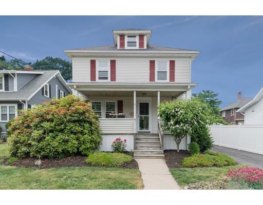 339 Prospect Street, Norwood, MA