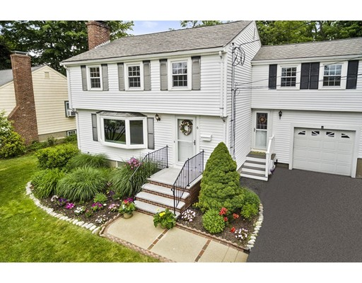 6 Lawndale Road, Stoneham, MA