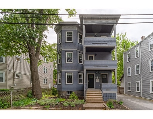 300 Chestnut Avenue, Boston, MA 02130