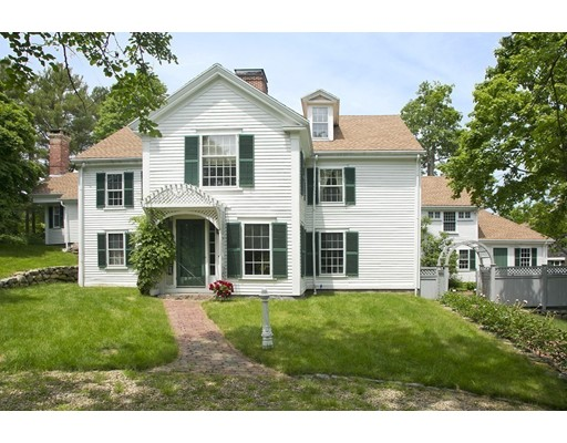540 Highland Street, Marshfield, MA