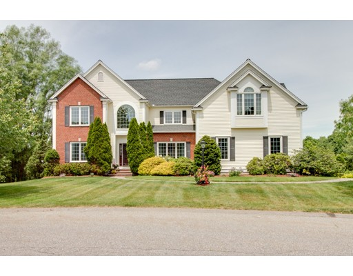 9 Whittemore Terrace, Andover, MA