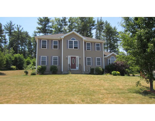 2 Cider Court, Shirley, MA
