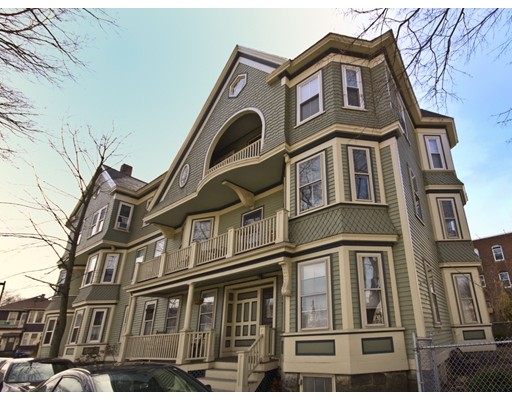 6 Holbrook Street, Boston, MA 02130