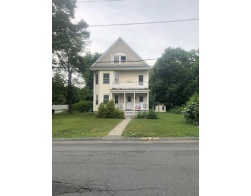 52 Prescott Street, North Andover, MA 01845