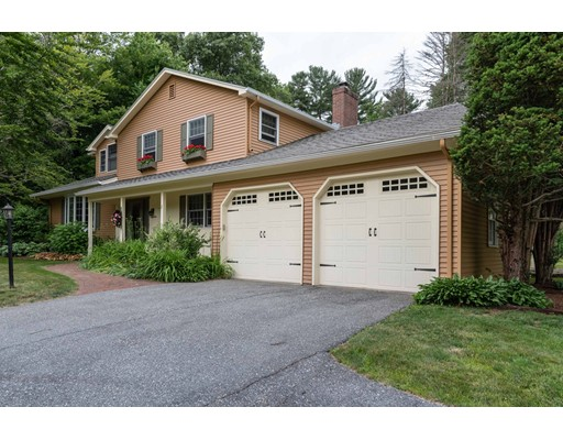 65 Morningside Drive, Northampton, MA