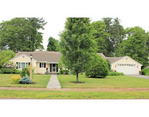 51 Country Club Drive, Brockton, MA
