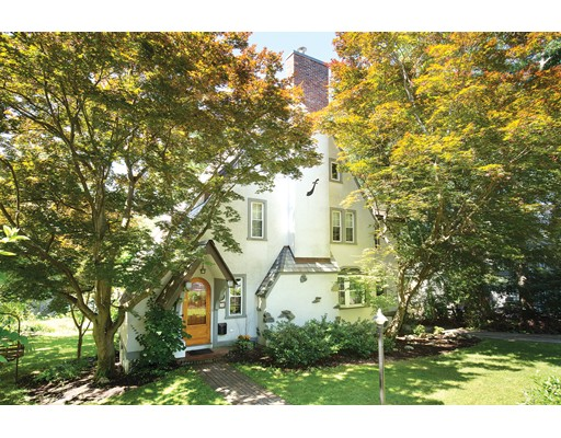 14 Oakvale Road, Newton, MA