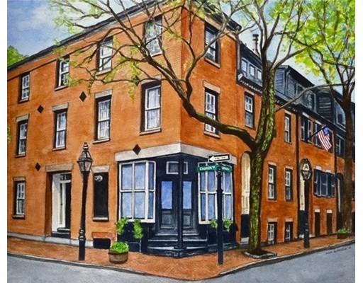 42 Fayette Street, Boston, Ma 02116