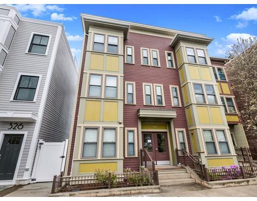 330 Meridian Street, Boston, MA 02128