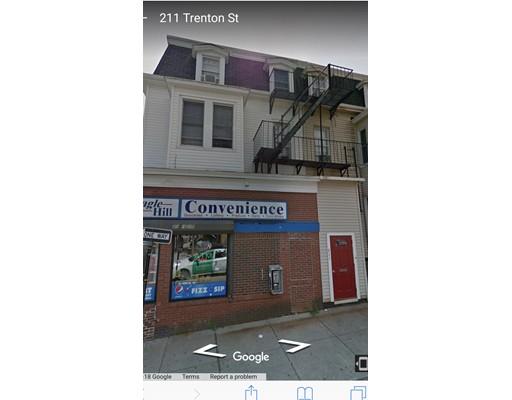 213 Trenton #1, Boston, MA 02128