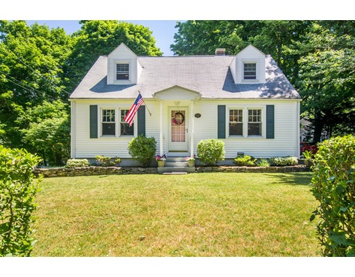 60 Boylston Circle, Shrewsbury, MA