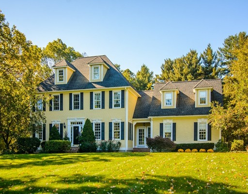 27 Sibley Road, Sutton, MA