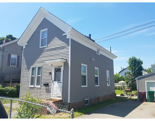 47 Manchester Street, Lowell, MA