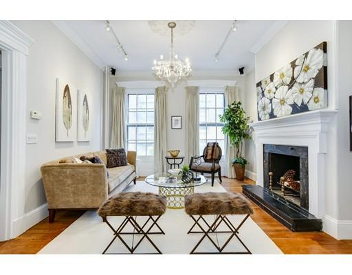 107 Myrtle Street, Boston, MA