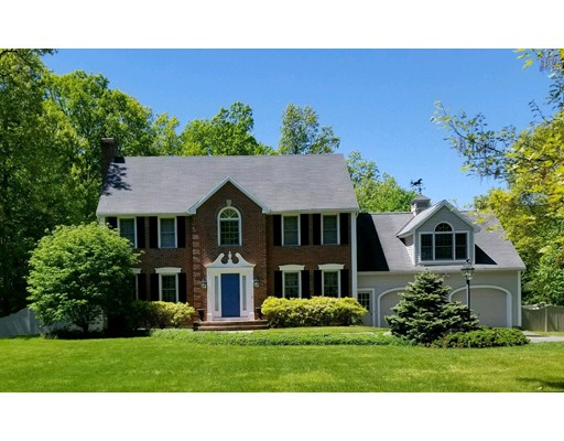 26 Celestial Way, Pepperell, MA