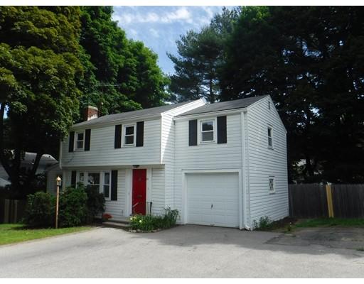 25 John Quincy Lane, Weymouth, MA