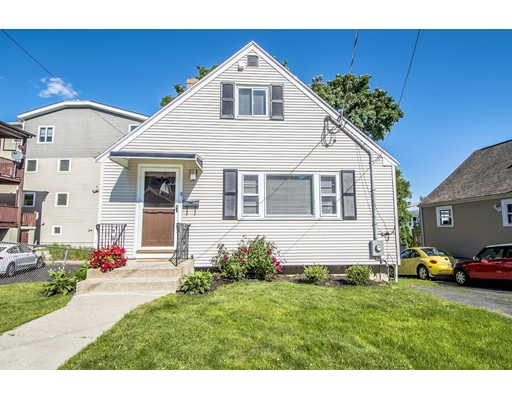 8 Oakland, Watertown, MA