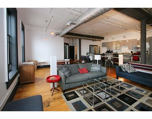10 Williams Street, Boston, MA 02119