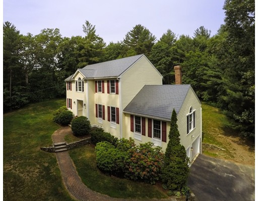 530 Foster Street, North Andover, MA