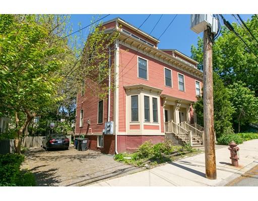 24 Belmont Street, Somerville, MA 02143