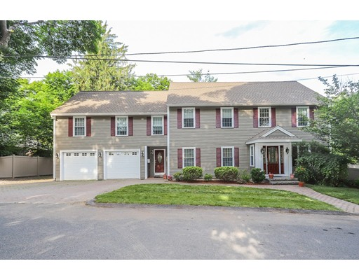 31 Court Street, North Andover, MA 01845