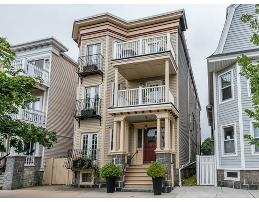 61 Farragut Road, Unit 3, Boston, MA 02127