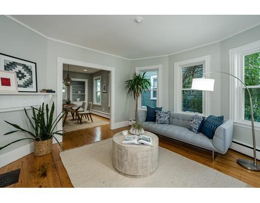 9 Gilson Terrace, Somerville, MA 02144