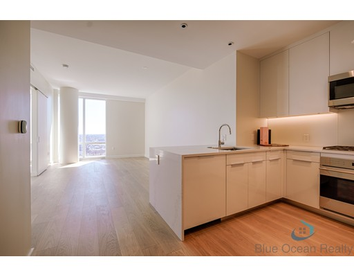 188 Brookline Avenue #27D Floor 27
