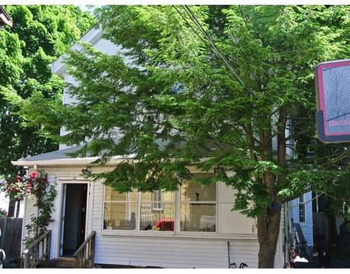 12 Stearns Street, Malden, MA 02148