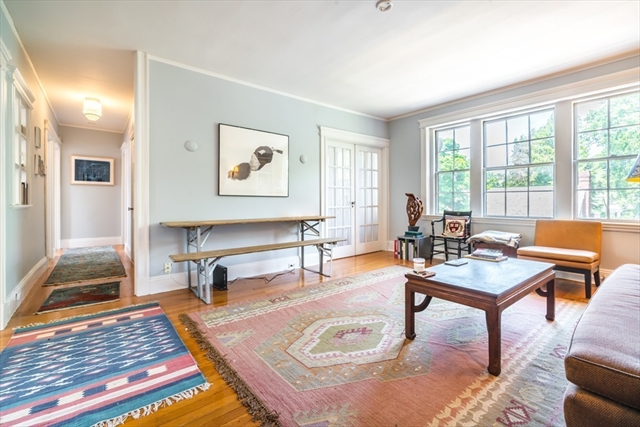 246 Brattle Street Cambridge MA Real Estate Listing